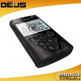 Télécommande détecteur de métaux XP DEUS + 3 accessoires offerts