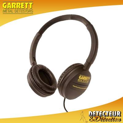 Casque Clear Sound GARRETT