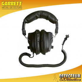 Casque AT PRO - AT Gold Standard