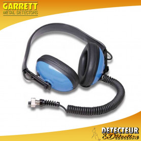 Casque submersible GARRETT AT