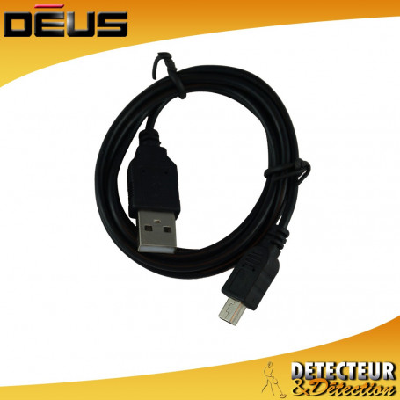 Câble de mise à jour XP DEUS