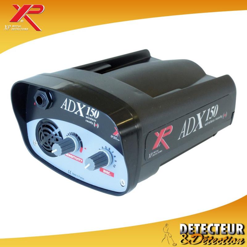 Boitier du détecteur de métaux XP ADX 150