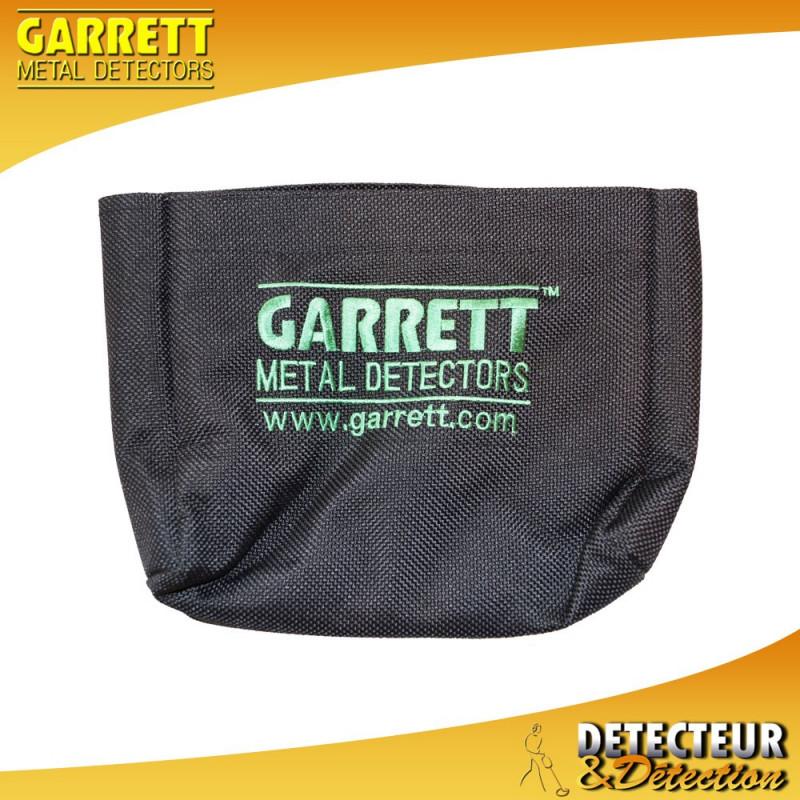 Poche à trouvailles Garrett
