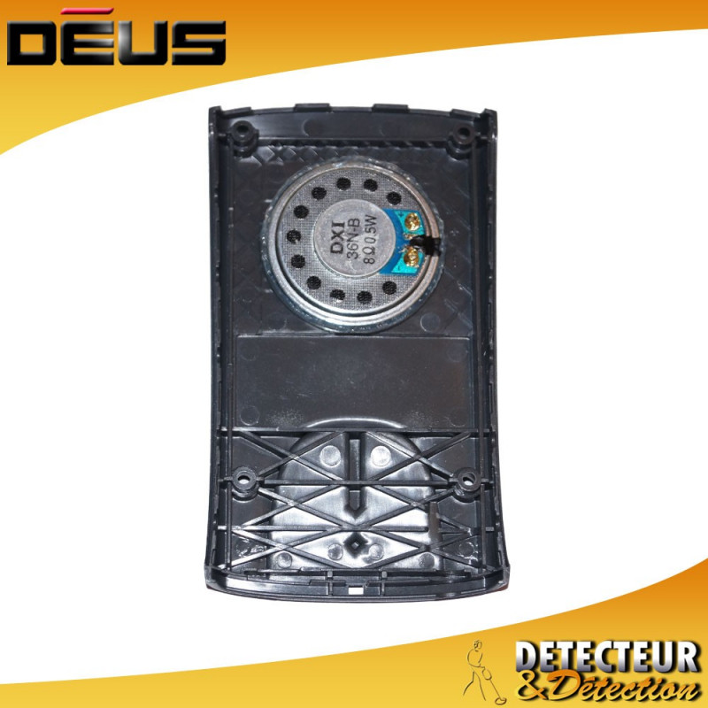 arrière télécommande XP DEUS