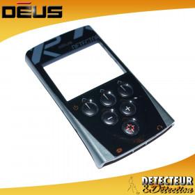 Coque supérieure télécommande XP DEUS