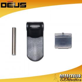 Kit de serrage pour poignée de canne XP DEUS