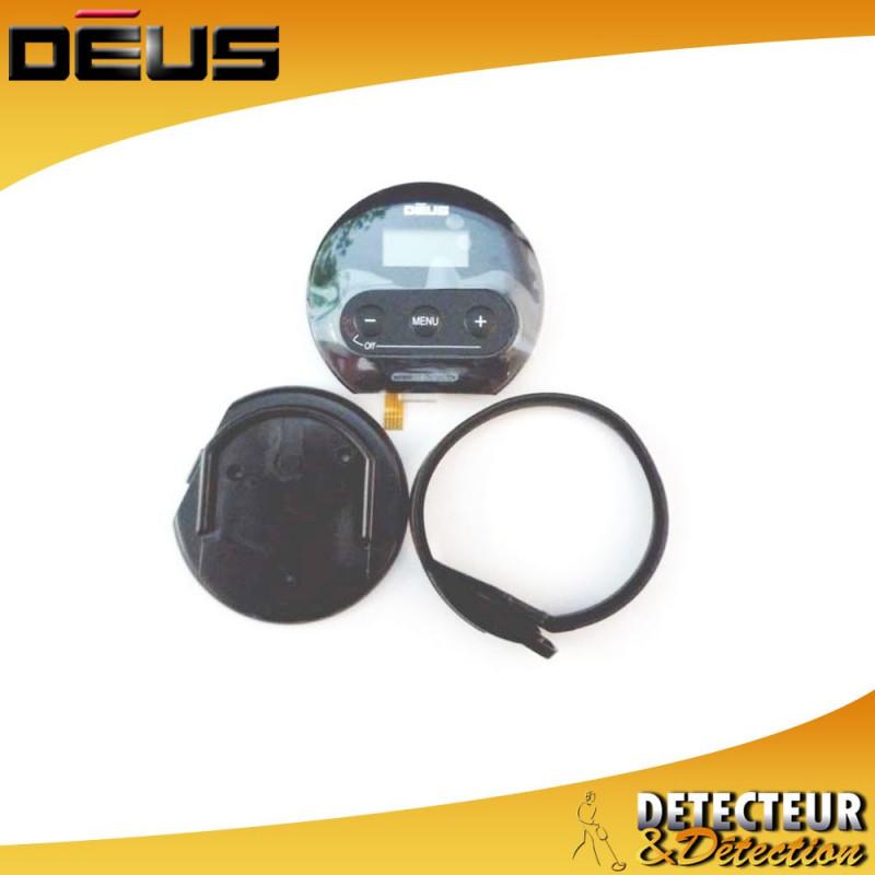 Kit évolution Casque XP DEUS