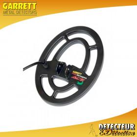 Disque 16x22 cm ACE GARRETT