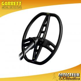Disque DD 22x28 cm pour série AT GARRETT