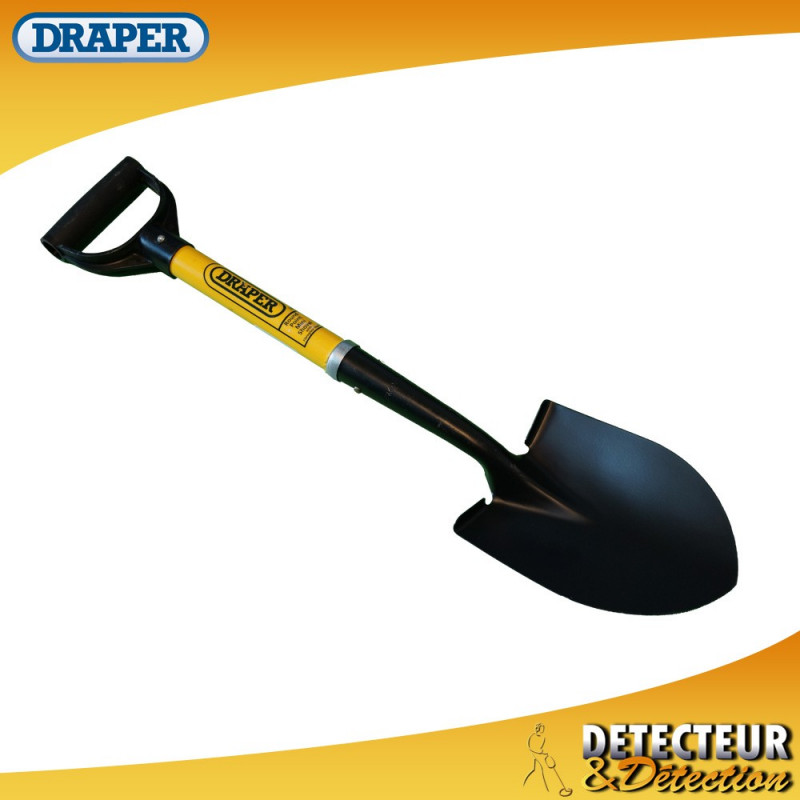 Pelle Mini Draper