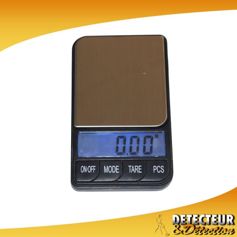 Balance de poche 100 gr Précision 0,01