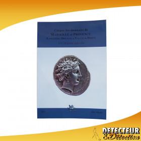 Corpus des monnaies de Marseille et Provence, Languedoc Oriental et Vallée du Rhône
