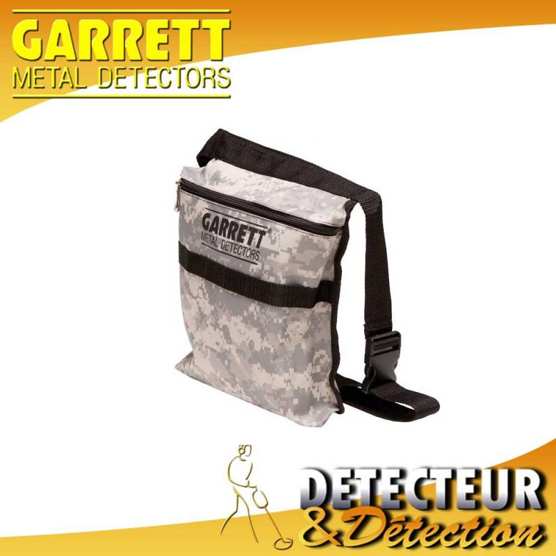 Sacoche à trouvailles Garrett