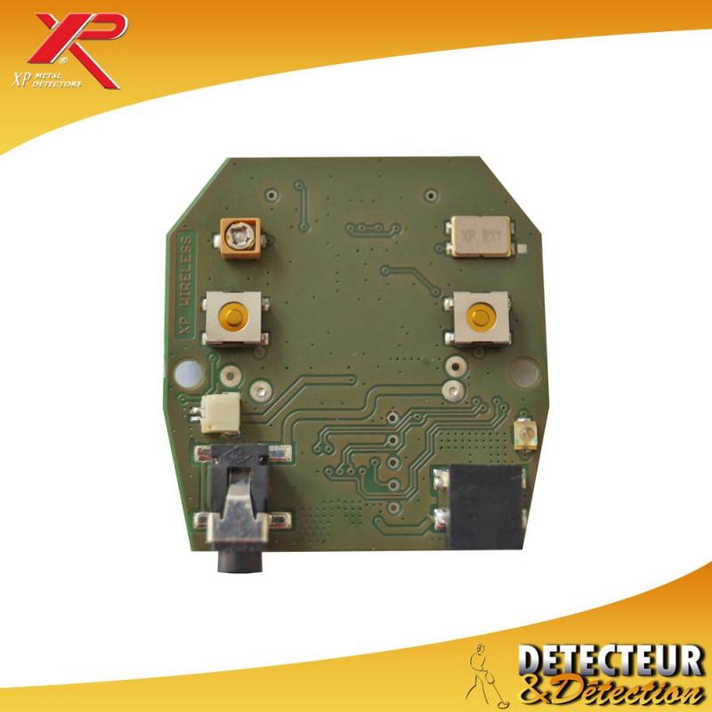 Récepteur sans fil pour casque XP WS2 et WS3