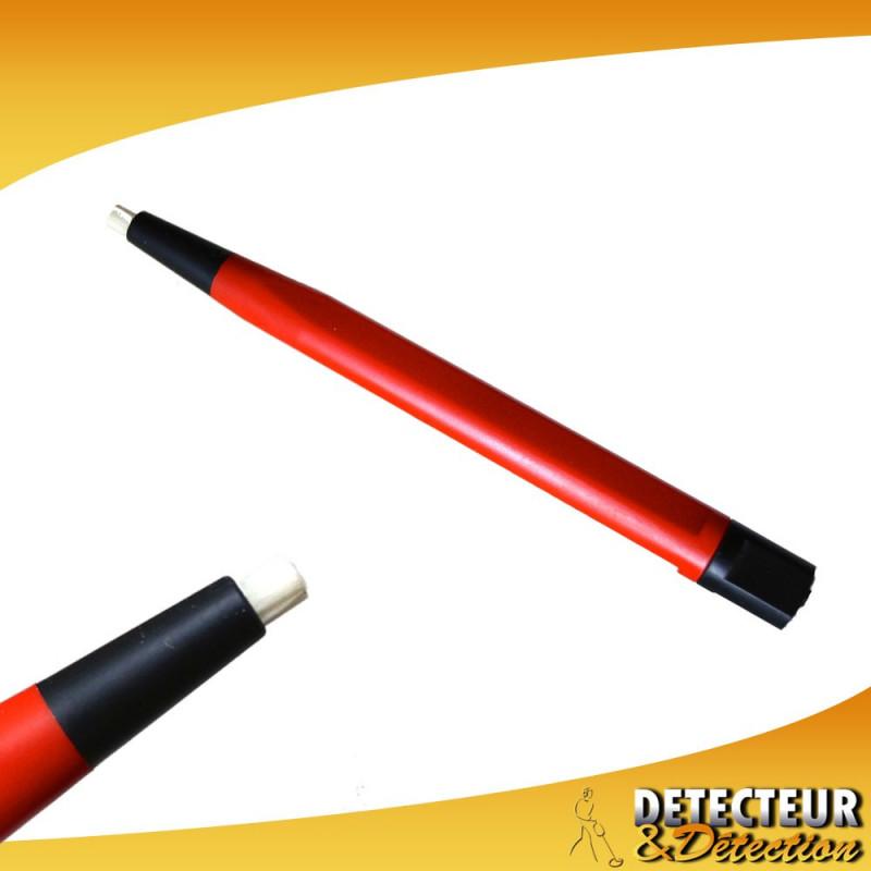 Crayon rechargeable fibre de verre