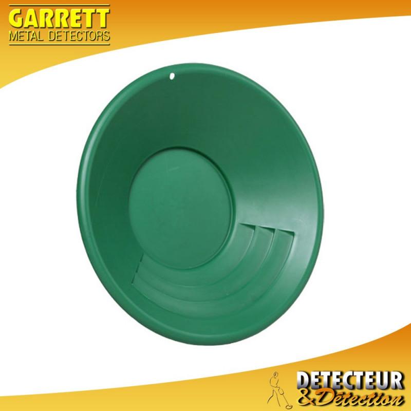 Pan Garrett
