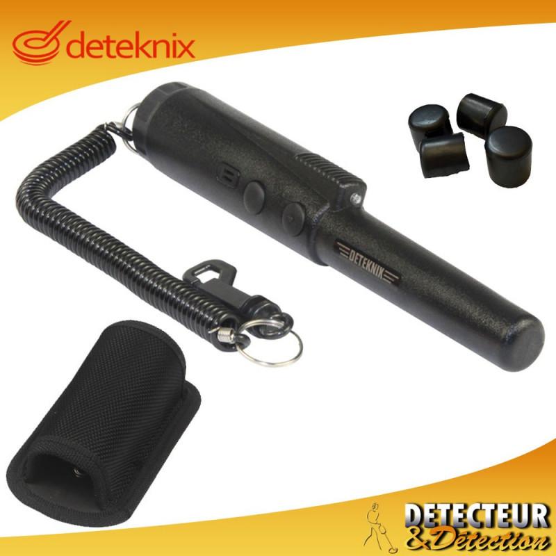 XPointer + cordon de sécurité + 4 capuchons