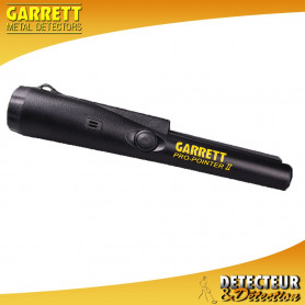 PROPOINTER II GARRETT