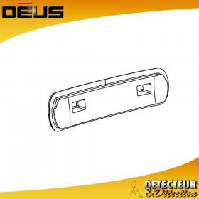 Rubber haut télécommande XP Deus