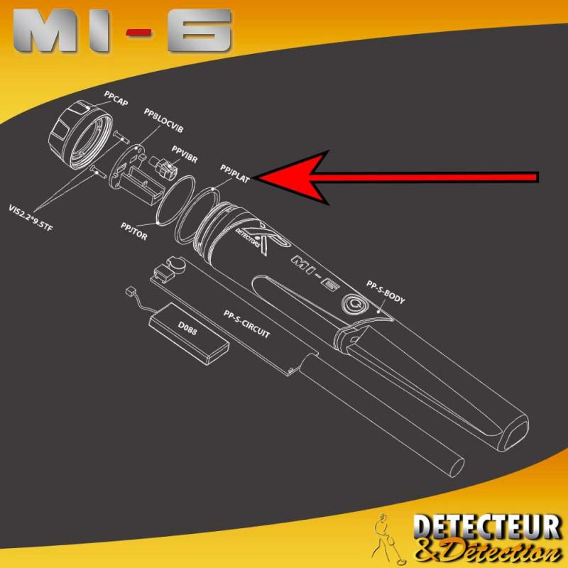Joint plat XP MI-6