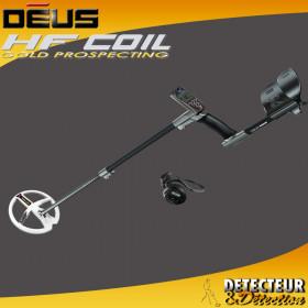 détecteur de métaux XP DEUS HF