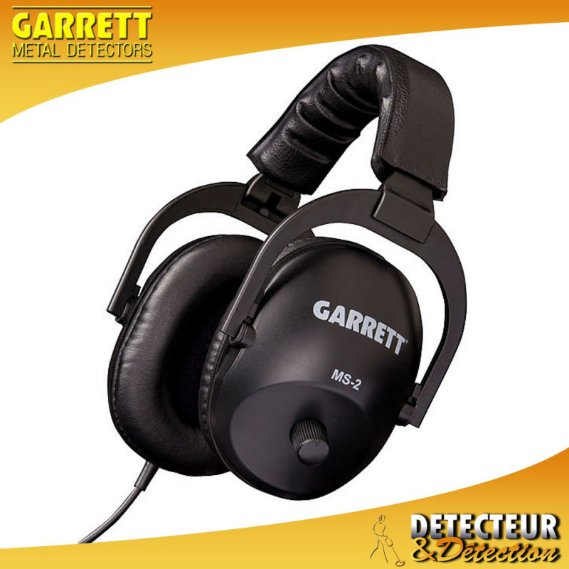 Casque MS-2 GARRETT