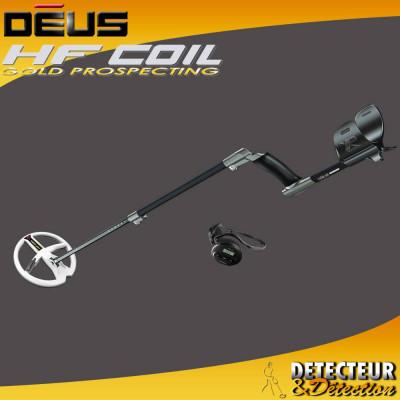 XP DEUS HF 22 WS4 - Lite 2
