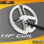 XP DEUS HF 22 RC  disque