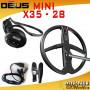 XP DEUS X35 Mini 28