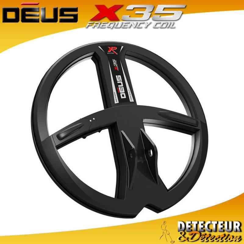 XP DEUS RC 22cm X35