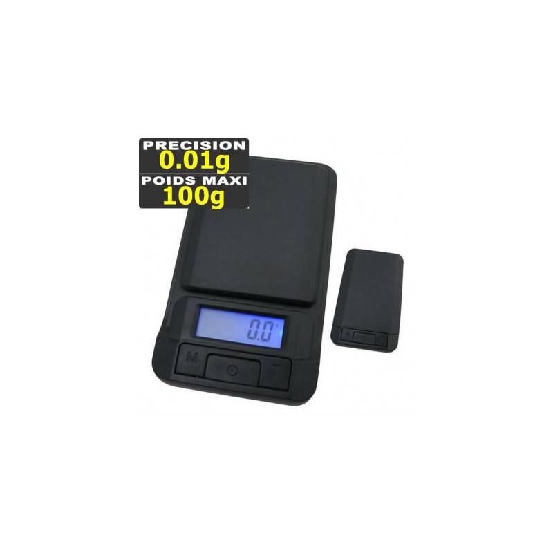 Petite balance de précision 0.01 gr