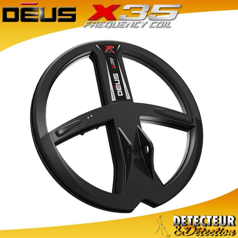 OPTION 2nd disque XP Deus au choix
