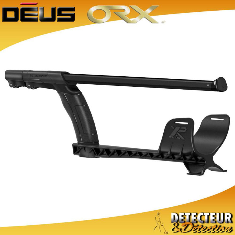 XP DEUS WS4 34x28 (Lite 2)
