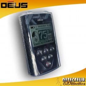 Nouvelle housse silicone ORX DEUS
