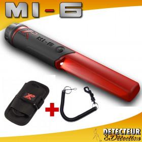 pinpointer MI6 XP