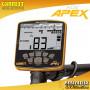 APEX boitier détecteur