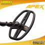 Disque Viper détecteur APEX Garrett