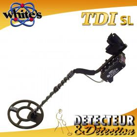 Détecteur White's TDI SL