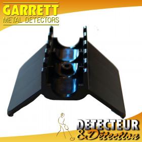 Repose bras série Garrett AT partie inferieure