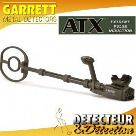 Détecteur GARRETT ATX PI