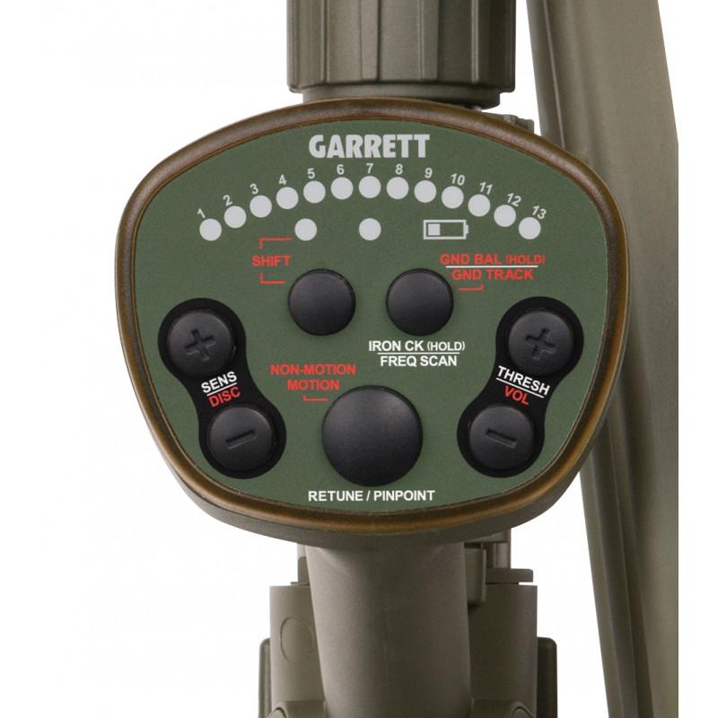 GARRETT ATX PI boitier
