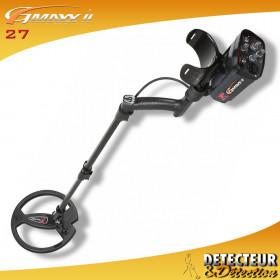 G-MAXX II disque de 27