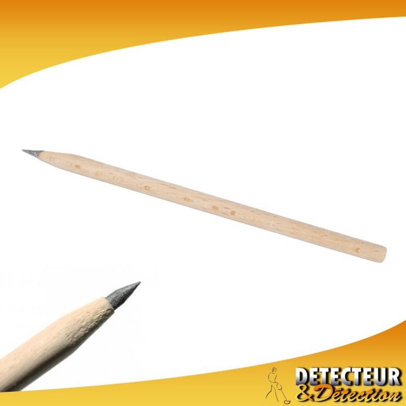 Crayon grattoir à mine fine