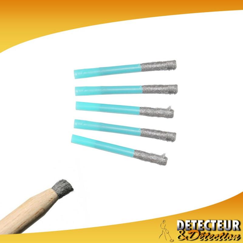 Crayon mèche rechargeable