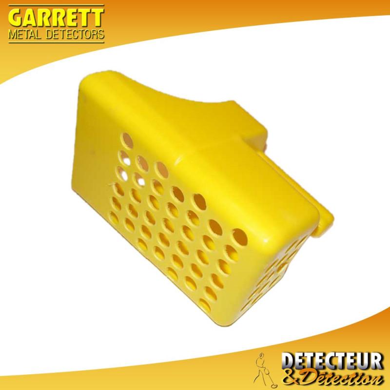 Extracteur de plage en plastique Garrett