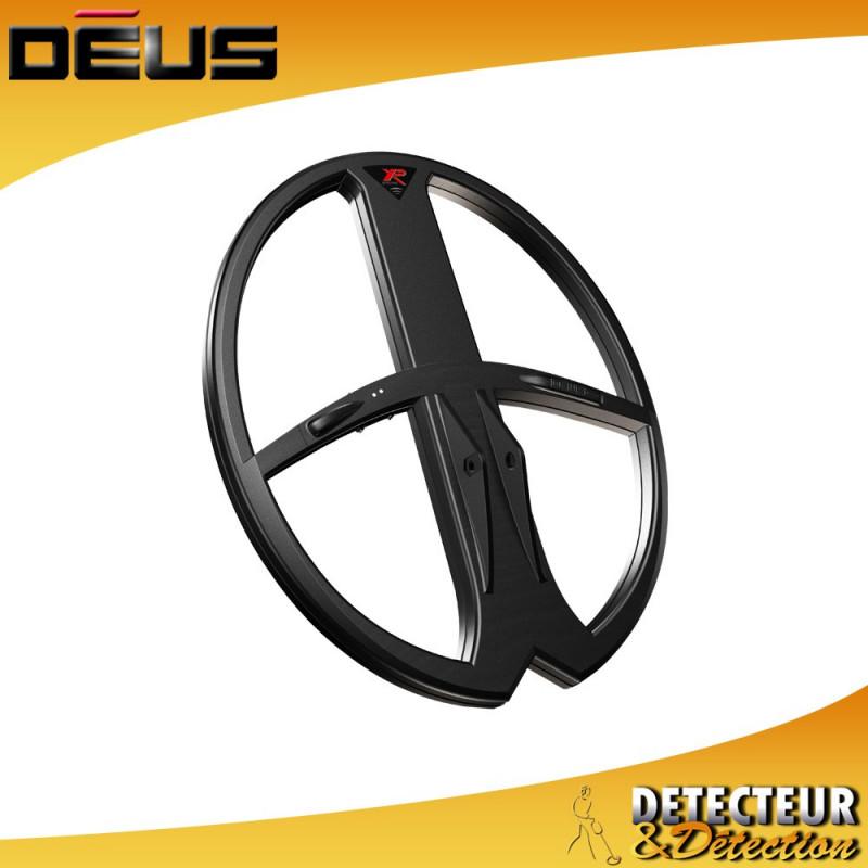 Disque 34x28 cm XP DEUS