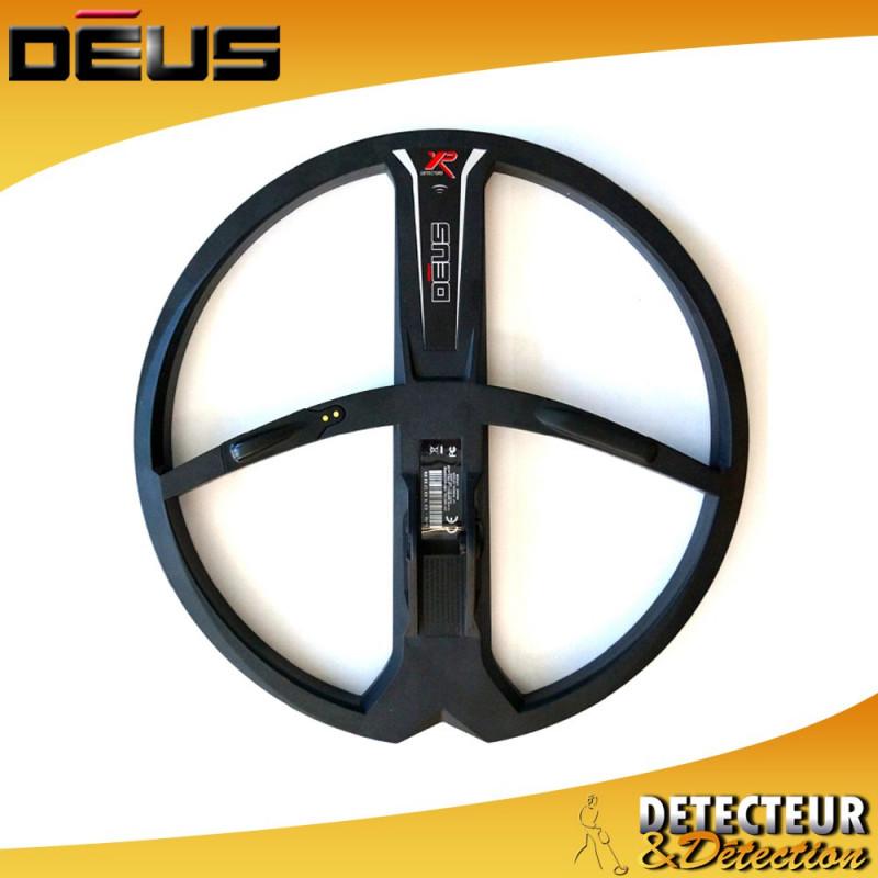 Disque DD 28 cm XP DEUS