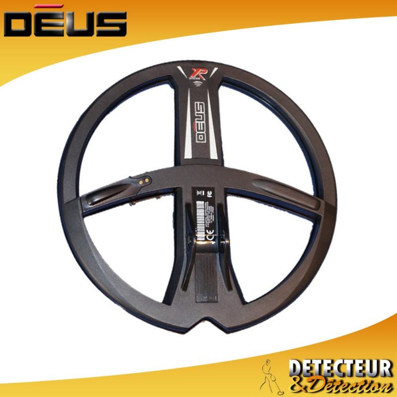 Disque 22 cm XP DEUS