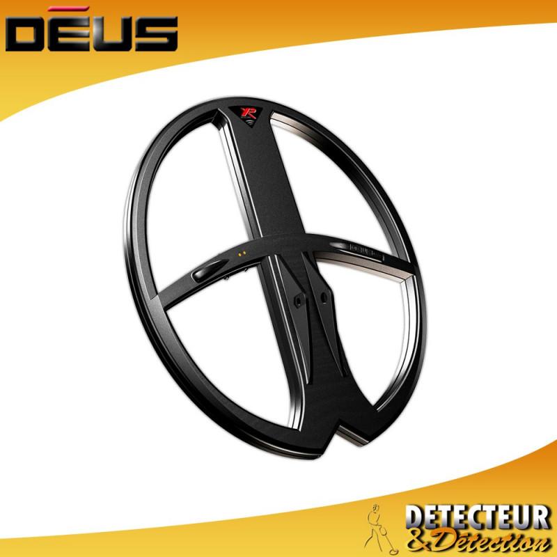 Disque DD 34x28 XP DEUS