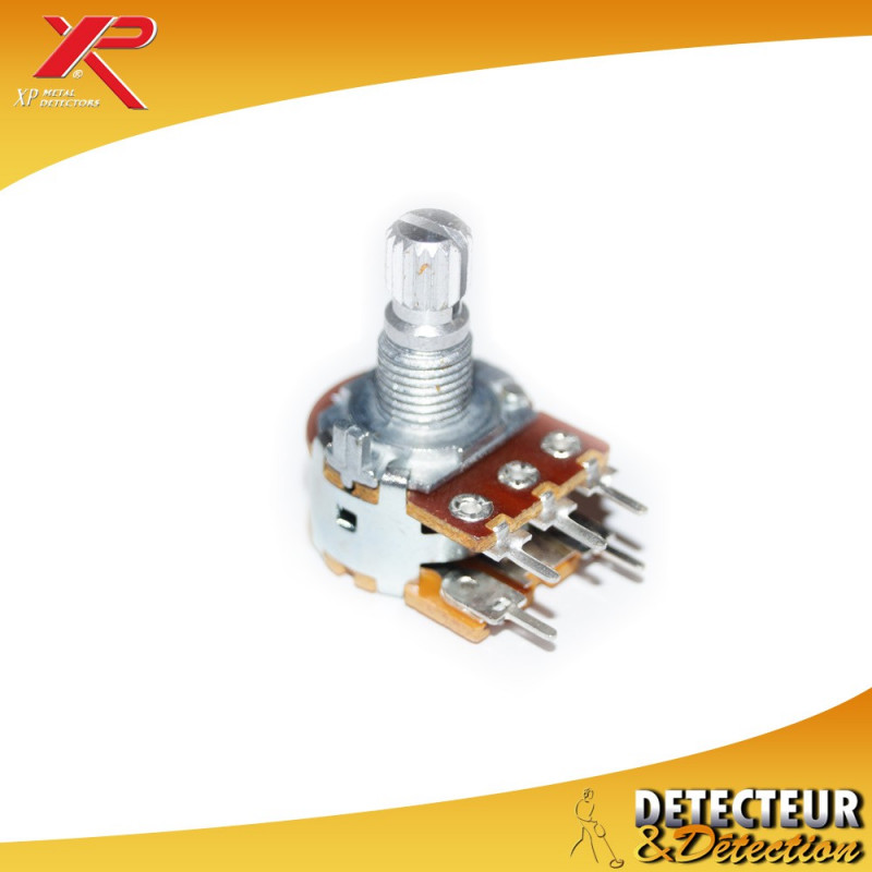 Potentiomètre XP Discri